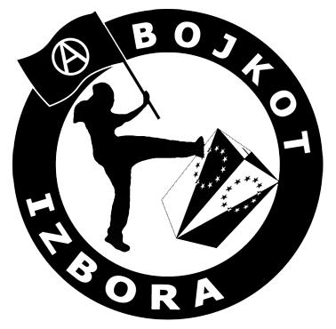 bojkot za blog