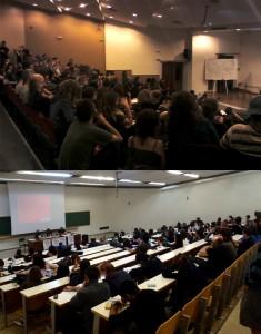 Sveučilišne diskusije